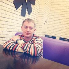 Freelancer Андрей Д. — Ukraine, Zhitomir. Specialization — Banners, Logo design
