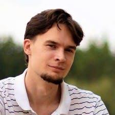 Freelancer Александр С. — Ukraine, Kyiv. Specialization — Web programming, Website development
