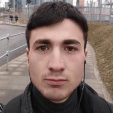 Freelancer Хумоюн Ш. — Uzbekistan, Ташкент. Specialization — HTML/CSS, JavaScript