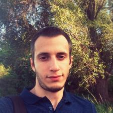 Freelancer Руслан Б. — Ukraine, Dnepr. Specialization — HTML/CSS, Website development