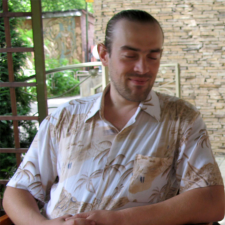 Фрилансер Андрей Я. — Украина, Харьков. Специализация — Веб-программирование, Создание сайта под ключ