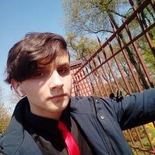 Фрилансер Benjamin S. — Україна, Кривий Ріг. Спеціалізація — HTML та CSS верстання, C#