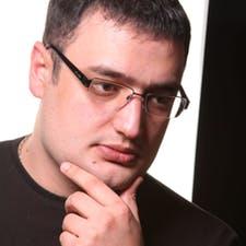 Freelancer Vitaliy R. — Ukraine, Kharkiv. Specialization — Information gathering
