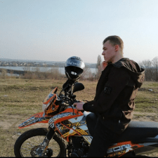 Freelancer Александр Б. — Ukraine, Kyiv. Specialization — Web programming, HTML/CSS