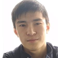 Фрилансер Адильжан Бериккул — Разработка ботов, Python