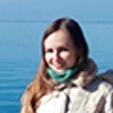 Freelancer Anastasia B. — Ukraine, Kyiv. Specialization — Audio/video editing, Content management