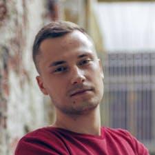 Freelancer Vitaliy B. — Ukraine, Dnepr. Specialization — HTML/CSS, CMS installation and configuration