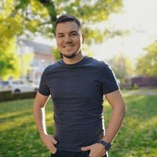 Client Богдан Б. — Ukraine, Kyiv.