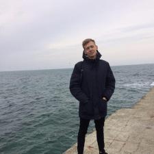 Фрилансер Anton P. — Україна, Київ. Спеціалізація — SEO-аудит сайтів, HTML та CSS верстання
