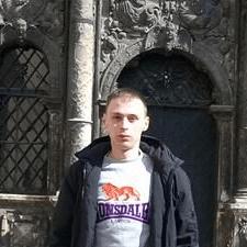 Фрилансер Владислав Д. — Россия, Москва. Специализация — Javascript, Node.js