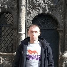 Freelancer Владислав Д. — Russia, Moscow. Specialization — JavaScript, Node.js
