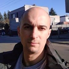 Фрилансер Alex B. — Україна, Харків. Спеціалізація — HTML та CSS верстання, Супровід сайтів