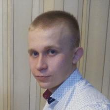 Freelancer Богдан И. — Ukraine, Kyiv. Specialization — Web programming, HTML/CSS