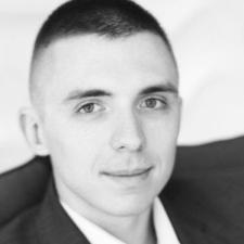 Фрилансер Богдан Б. — Украина, Днепр. Специализация — Анимация, Аудио/видео монтаж