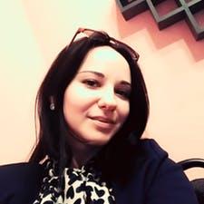 Фрилансер Анна Б. — Украина. Специализация — Продвижение в социальных сетях (SMM), Дизайн сайтов