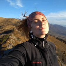 Freelancer Yuliia Lampeka — Rewriting, Transcribing
