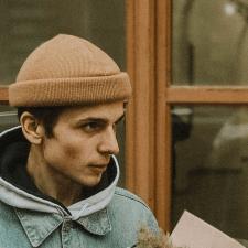 Freelancer Bohdan K. — Ukraine, Chernovtsy. Specialization — Audio/video editing, Print design
