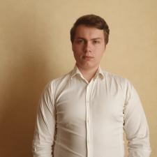 Фрилансер Максим Б. — Украина, Одесса. Специализация — Машинное обучение, Python