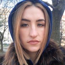 Freelancer Юлия Г. — Ukraine, Mukachevo. Specialization — Transcribing, Advertising