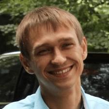 Client Владислав А. — Ukraine, Kyiv.