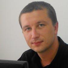 Freelancer Valentin Sakivskiy — PHP, Python