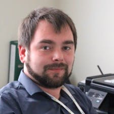 Freelancer Олксій С. — Ukraine, Irpen. Specialization — Software/server configuration, System administration