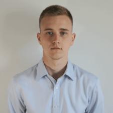 Client Сергей Б. — Ukraine, Kyiv.