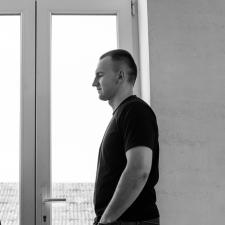 Freelancer Богдан С. — Ukraine, Lutsk. Specialization — HTML/CSS