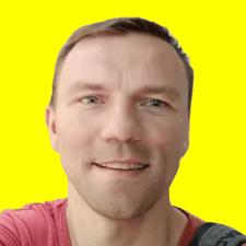 Фрілансер Богдан П. — Україна, Київ. Спеціалізація — HTML/CSS верстання, Веб-програмування