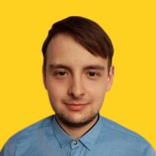 Freelancer Богдан Б. — Ukraine, Kyiv. Specialization — HTML and CSS, Web programming