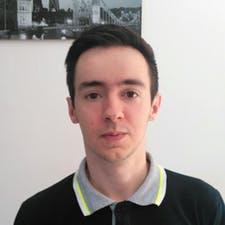 Фрилансер Богдан Адамовський — PHP, Javascript