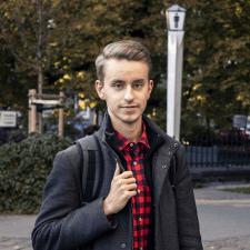 Freelancer Bogdan G. — Poland, Krakov. Specialization — Web programming, Python