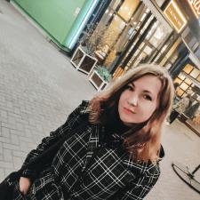 Заказчик Nataliya C. — Казахстан, Алматы (Алма-Ата).
