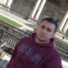 Фрилансер Богдан Гордійчук — PHP, Веб-программирование