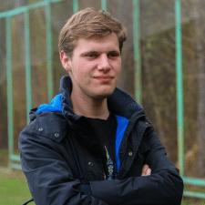 Фрилансер Богдан П. — Украина, Полтава. Специализация — Фотосъемка, Написание статей
