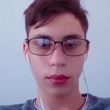 Фрилансер Паша С. — Молдова, Бельцы. Специализация — Аудио/видео монтаж, Анимация