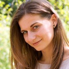 Freelancer Виктория Б. — Ukraine, Kharkiv. Specialization — Copywriting, Photo processing