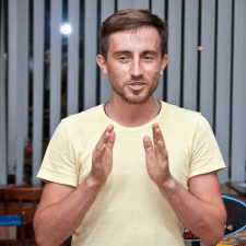 Client Александр Б. — Ukraine, Kyiv.