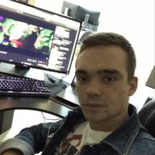 Client Vladyslav B. — Ukraine, Kyiv.