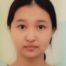 Фрилансер Akbota K. — Казахстан, Алматы (Алма-Ата). Специализация — Перевод текстов, Английский язык