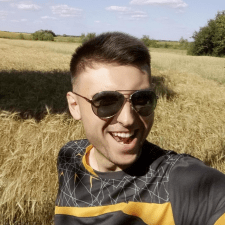 Фрилансер Владислав Р. — Украина, Киев. Специализация — Javascript, HTML/CSS верстка