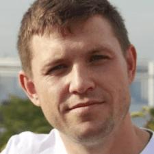 Client Владимир К. — Ukraine, Kharkiv.