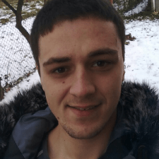 Freelancer Андрій Г. — Ukraine, Drogobych. Specialization — HTML/CSS, JavaScript