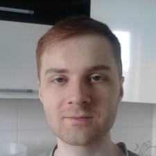 Freelancer Антон Б. — Ukraine, Kyiv. Specialization — HTML/CSS, Web programming