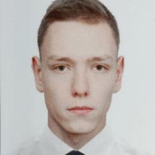 Freelancer Дима Ж. — Ukraine, Herson. Specialization — C#, HTML/CSS