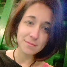 Freelancer Irina Dovgal