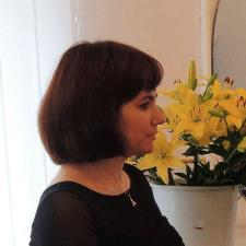 Фрилансер Илона Б. — Украина, Днепр. Специализация — Дизайн сайтов, Контекстная реклама