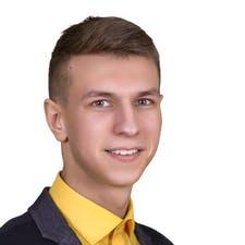 Фрілансер Александр Т. — Україна, Харків. Спеціалізація — HTML/CSS верстання