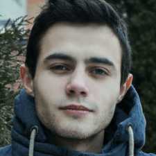 Freelancer Kirill E. — Russia, Orel. Specialization — Python, Data parsing