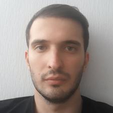 Фрилансер Алан К. — Россия, Владикавказ. Специализация — Blockchain, Настройка ПО/серверов